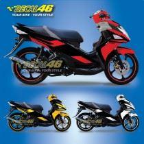Tem xe Yamaha Nouvo - Tem xe concept Brembo