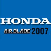 Tem xe airblade 2007