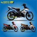 Tem xe Exciter 135 – 082 – Tem xe concept Yamaha GP