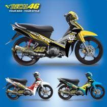 Tem xe Yamaha Sirius - 009 - Tem xe concept Ryno Power