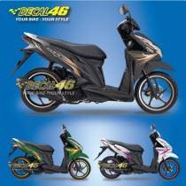 Tem xe Honda Click - 002 - Tem xe concept Simple 2