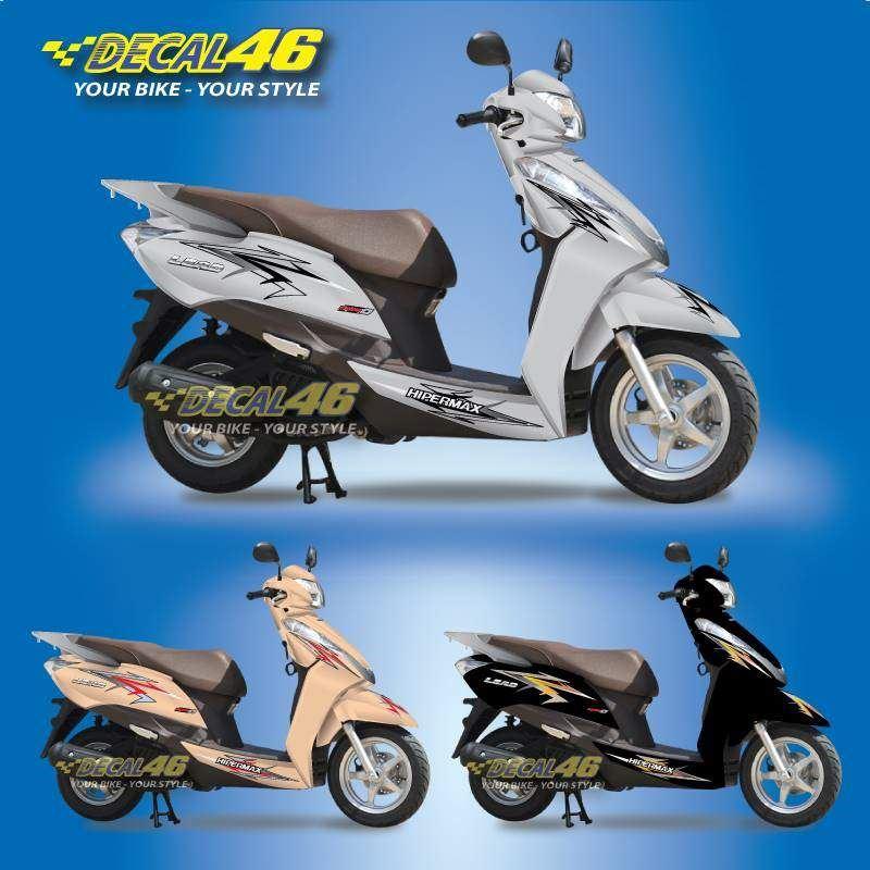 Tem xe Honda Lead - 004 - Tem xe concept Hipermax