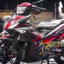 Tem xe Exciter 150 - 113 - Tem xe concept Yoshimura