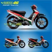 Tem xe Yamaha Sirius - 072 - Tem xe concept Italia