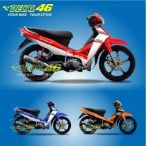 Tem xe Yamaha Sirius - 063 - Tem xe concept Simple 6