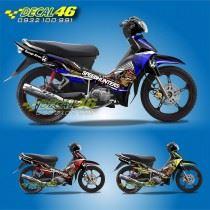 Tem xe Yamaha Sirius - 112 - Tem xe concept Speed Hunters