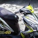 Tem xe Yamaha Luvias – Tem xe concept M