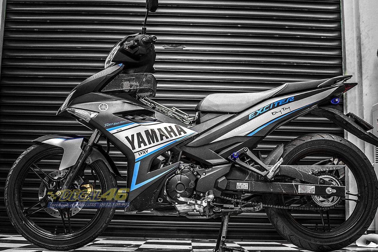 Yamaha Ms