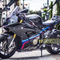 Tem xe PKL - Tem xe BMW S1000RR thiết kế BMW