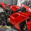 Tem xe pkl - Ducati 848 wrap đổ bóng mẫu zin