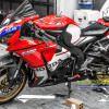 Tem xe CBR1000 - Tem xe thiết kế Ducati V4