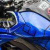 Tem xe PKL - Tem xe Z1000 thiết kế AMG xanh GP candy