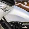 Tem xe Honda SH 150i - Tem xe thiết kế trắng ngọc trai