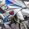 Tem xe Yamaha Sirius - 248 - Tem xe thiết kế Kỉ niệm 20 năm nhôm bạc
